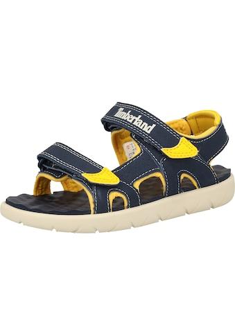 Timberland Sandale »Lederimitat« kaufen
