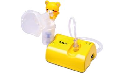 """Omron Inhalationsgerät """"NE - C801KD"""" kaufen"""