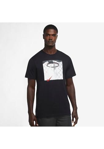 Nike T-Shirt »Men's Basketball T-shirt« kaufen
