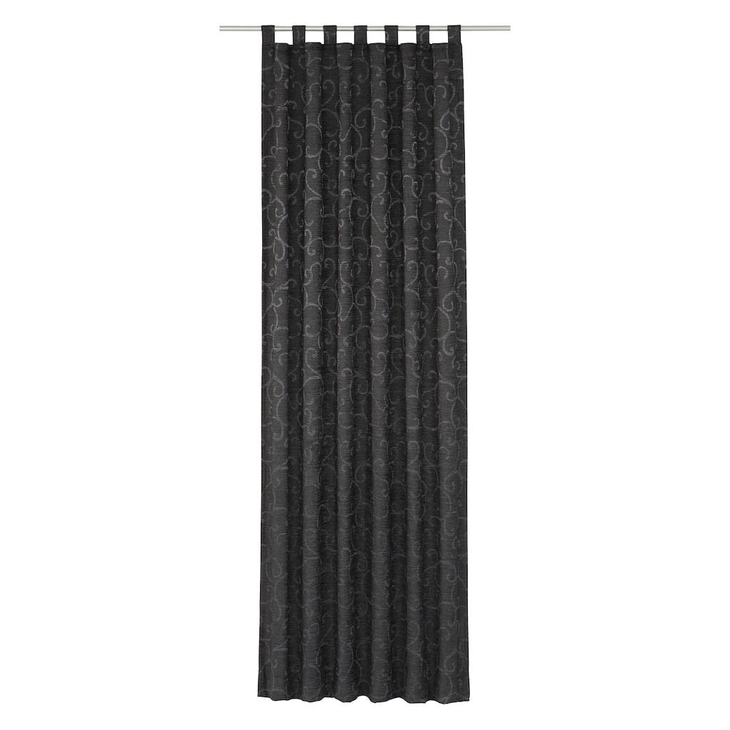 Wirth Vorhang »Toco-Ranke«