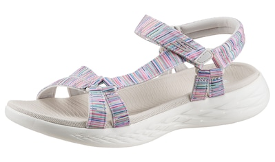 Skechers Sandale »On-the-Go 600«, mit Goga Mat Technology kaufen