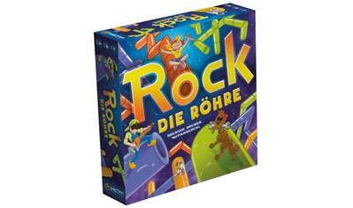 HCM KINZEL Spiel »Rock die Röhre« kaufen