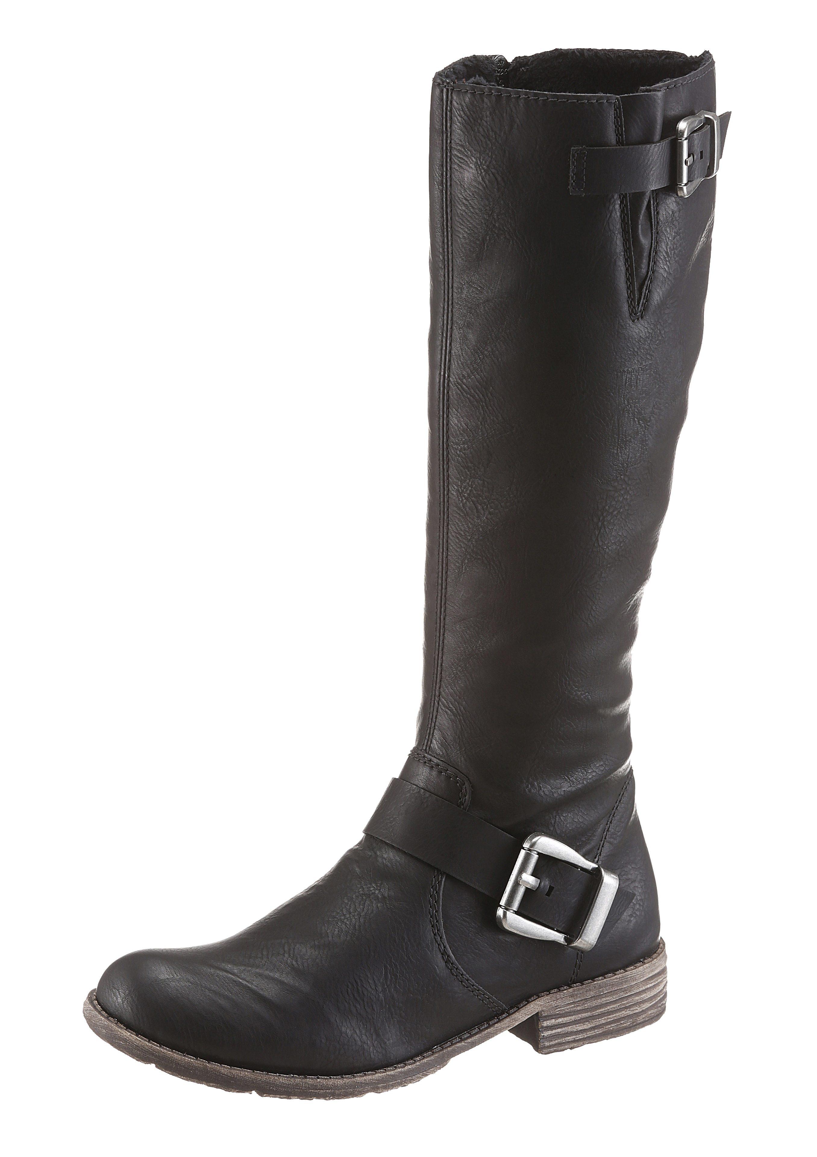 new concept b8d78 b7747 Rieker Stiefel online kaufen | BAUR