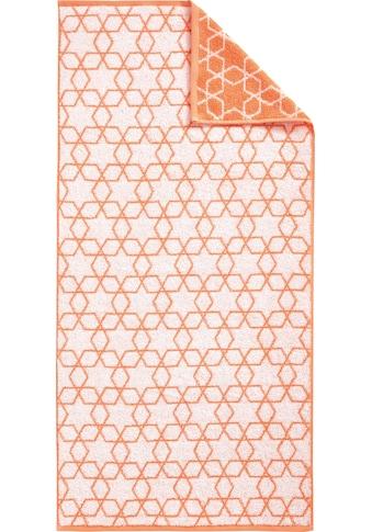 Dyckhoff Handtuch Set »New Coral Starline« kaufen