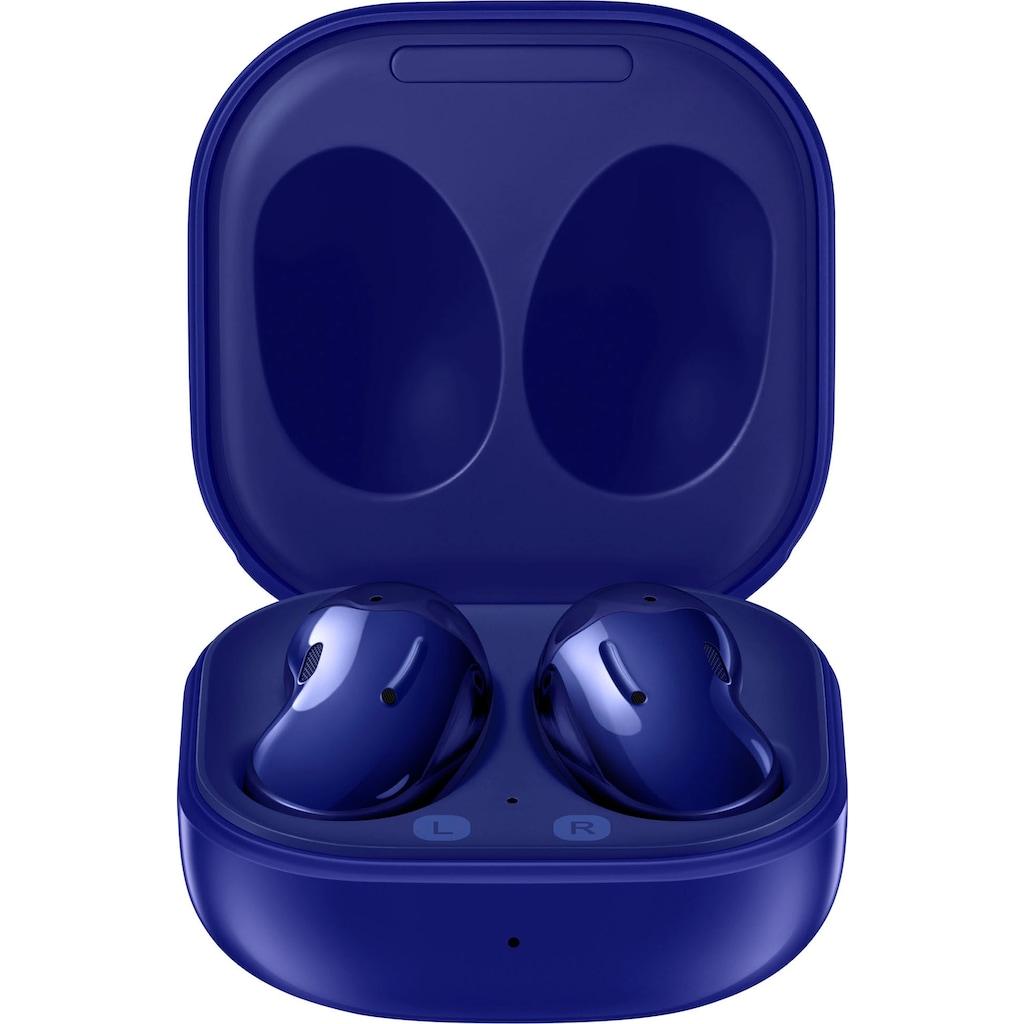 Samsung In-Ear-Kopfhörer »Galaxy Buds Live«, Bluetooth, Active Noise Cancelling (ANC)-Freisprechfunktion-Sprachsteuerung