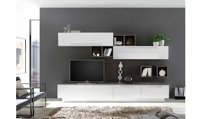 LC Wohnwand »Infinity«, (Set, 7 St.) kaufen