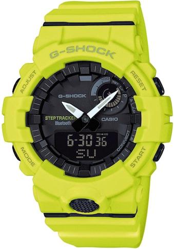 CASIO G - SHOCK GBA - 800 - 9AER Smartwatch kaufen