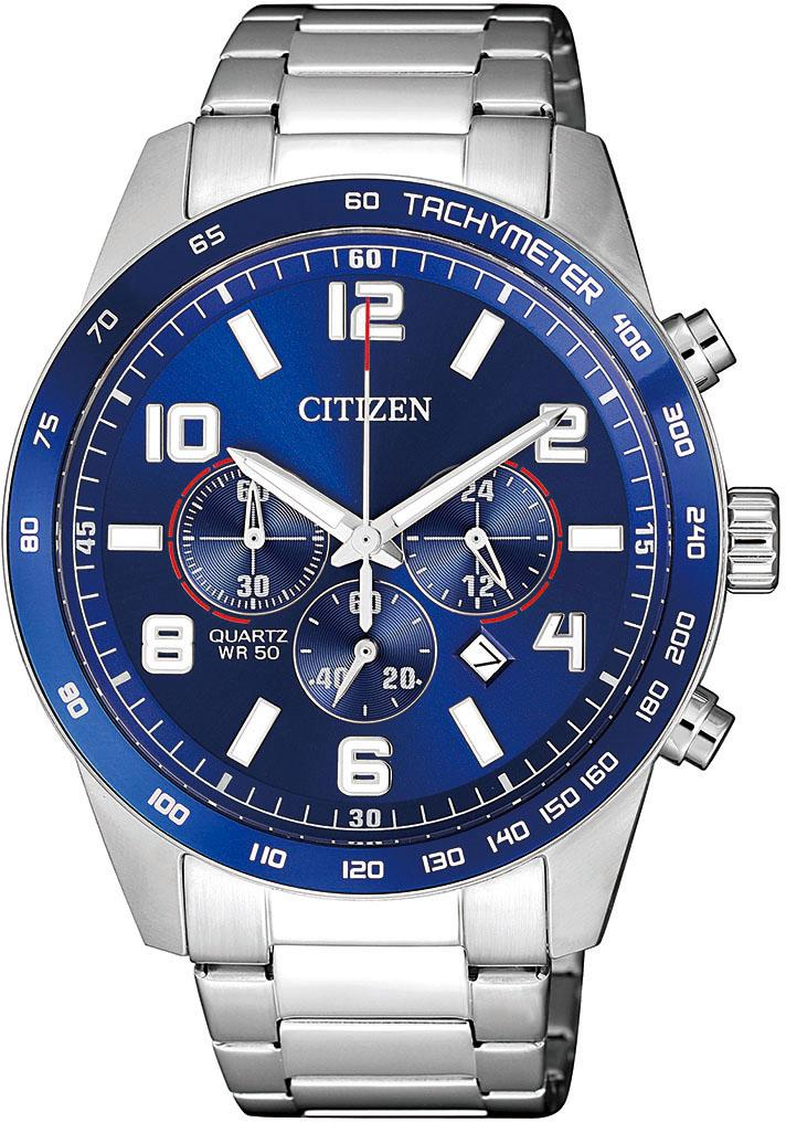 citizen -  Chronograph AN8161-50L