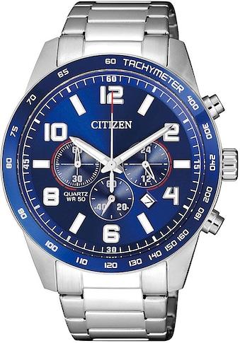 Citizen Chronograph »AN8161 - 50L« kaufen