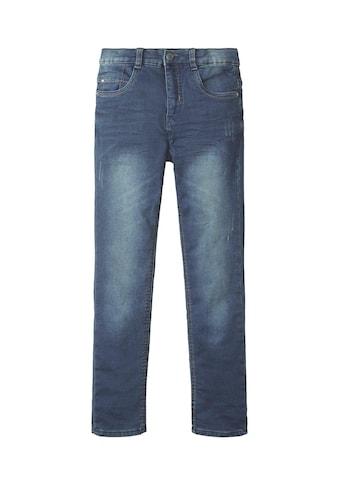 TOM TAILOR 5-Pocket-Hose »Jeans mit Waschung« kaufen