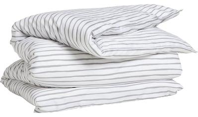 Gant Bettwäsche »Paint Stripe«, mit Streifen kaufen