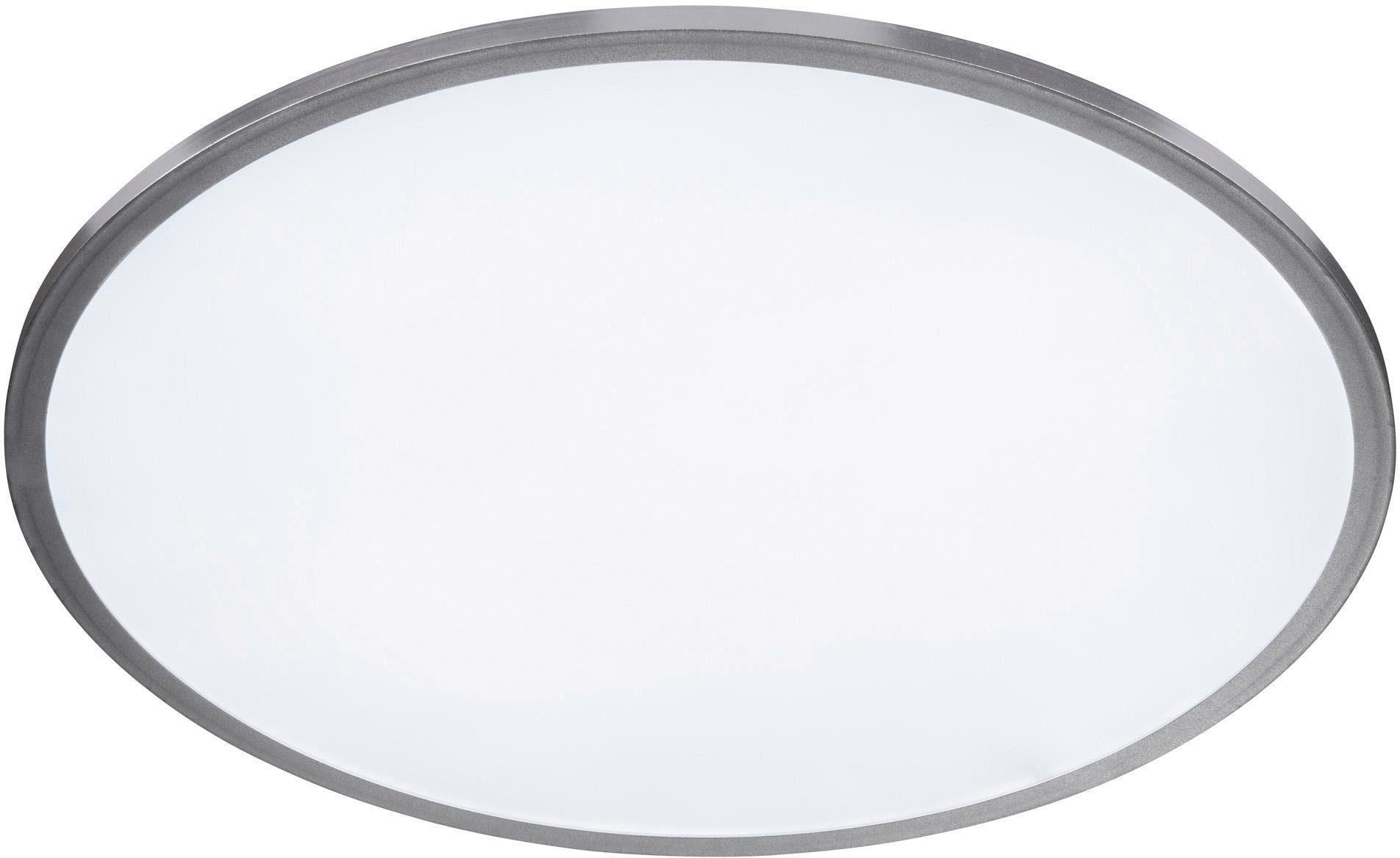 WOFI Deckenleuchte LINOX, LED-Board, Kaltweiß, Deckenlampe