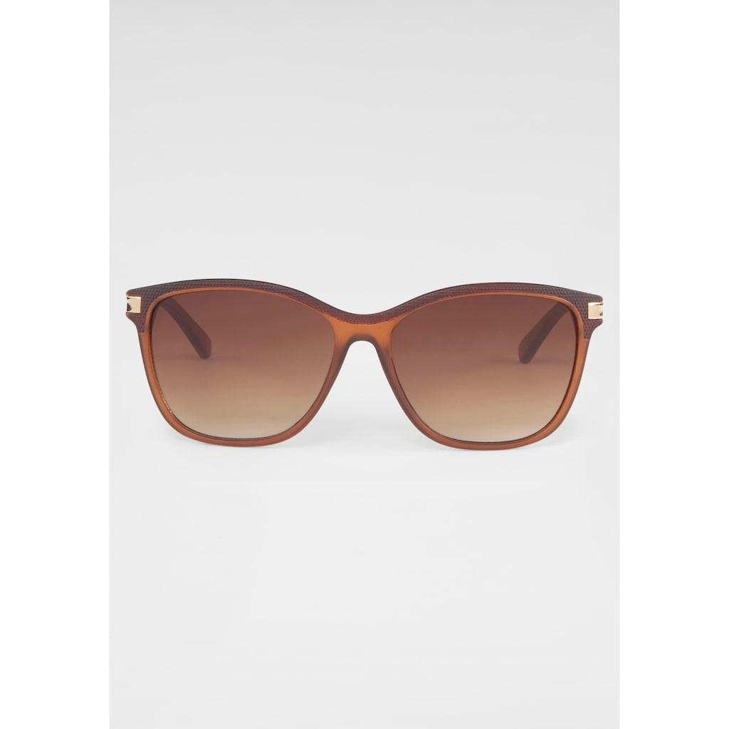 catwalk Eyewear Sonnenbrille, (1 St.), leicht getönte Gläser