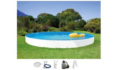 Clear Pool Rundpool »Standard« kaufen