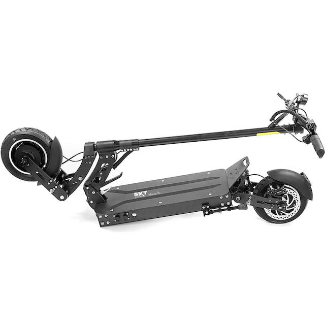 SXT Scooters E-Scooter »SXT Ultimate PRO«, 2640 Watt, 65 km/h