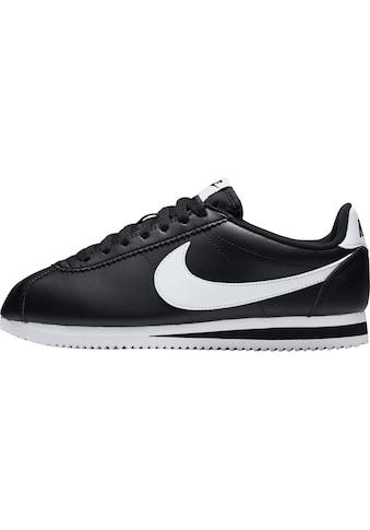 Nike Sportswear Sneaker »Wmns Classic Cortez Leather« kaufen