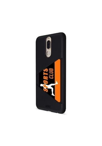 Artwizz Schutzcase mit praktischem Kartenfach »TPU CardCase for HUAWEI Mate 10 Lite« kaufen