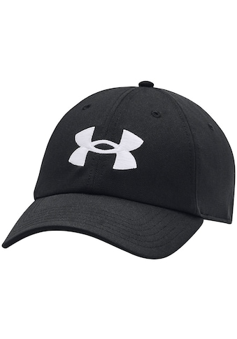 Under Armour® Baseball Cap »UA Blitzing Adj Hat« kaufen
