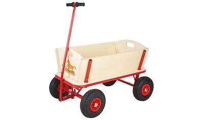 Pinolino® Bollerwagen »Maxi« kaufen