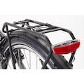 ALLEGRO E-Bike »Comfort Plus 03 Silver«