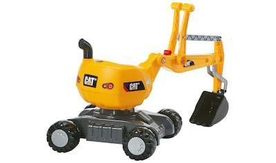 Rolly Toys Spielzeug-Aufsitzbagger »Digger CAT«, BxLxH: 43x102x74 cm kaufen
