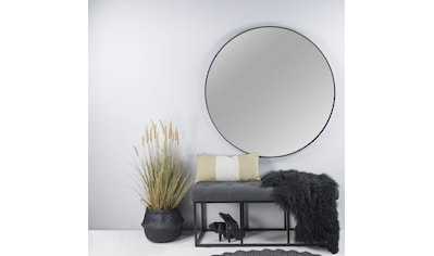 Spinder Design Wandspiegel »Donna«, (1 St.), Ø 120 cm kaufen