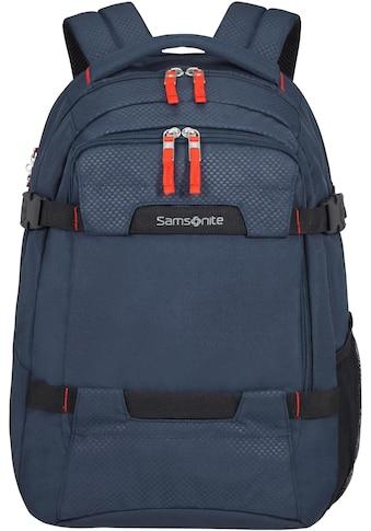 Samsonite Laptoprucksack »Sonora L, night blue« kaufen