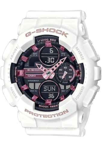 CASIO G-SHOCK Chronograph »GMA-S140M-7AER« kaufen