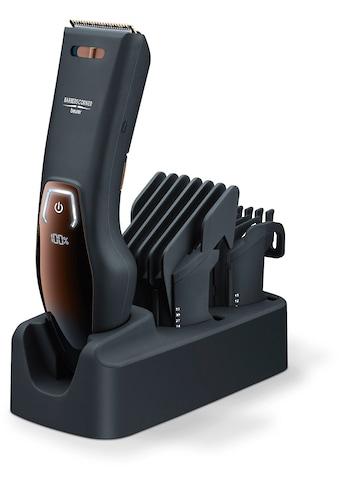 BEURER Haarschneider BarbersCorner HR 5000, Aufsätze: 2 Stk. kaufen