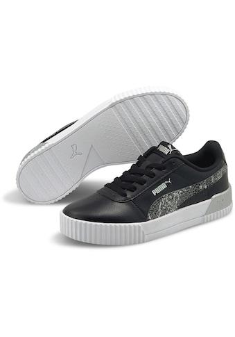 PUMA Sneaker »Carina Untamed« kaufen