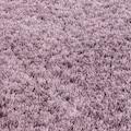 Hochflor-Teppich, »Softshine 2236«, Carpet City, rechteckig, Höhe 30 mm, maschinell gewebt