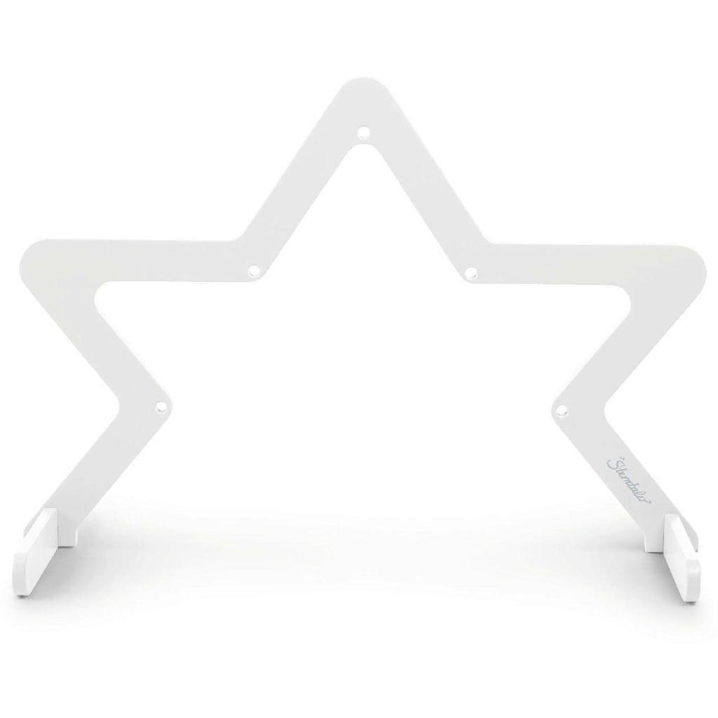 Sterntaler® Spielbogen »Stern, weiß«, aus Holz; Made in Germany