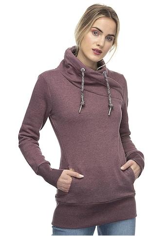 Ragwear Plus Sweater »NESKA PLUS« kaufen