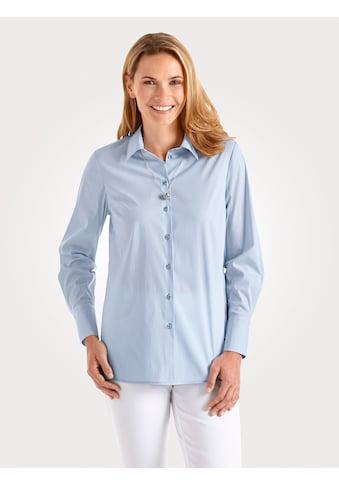 Mona Bluse mit Baumwolle kaufen