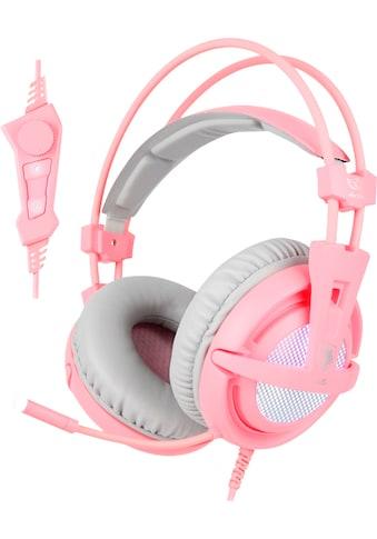 Sades »A6« Gaming - Headset kaufen