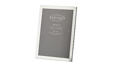 EDZARD Bilderrahmen »Prato«, 20x30 cm ; ; Rahmenbreite beträgt 1 cm kaufen