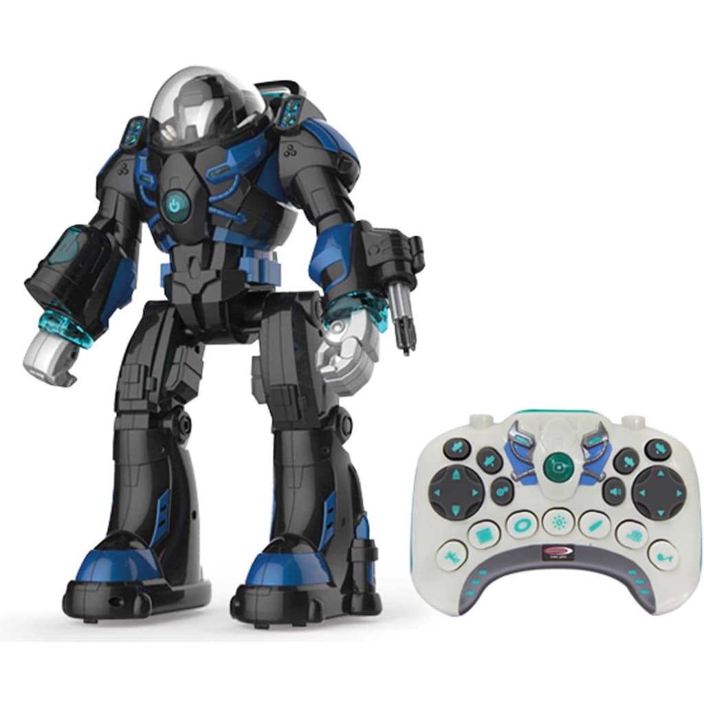 Jamara RC-Roboter »Spaceman, schwarz«