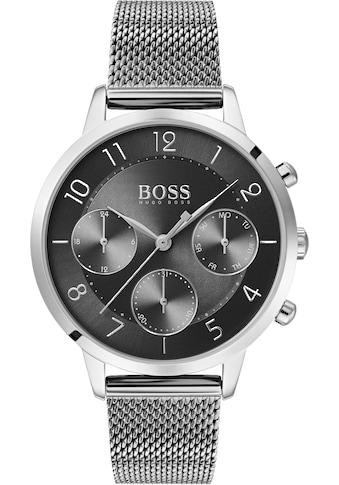 Boss Multifunktionsuhr »VIVID, 1502507« kaufen