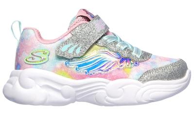 Skechers Kids Sneaker »UNICORN STORM«, in funkelnder Optik kaufen