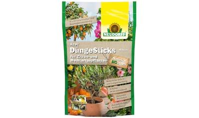 Neudorff Pflanzendünger »Azet Zitrus & Mediterran« kaufen