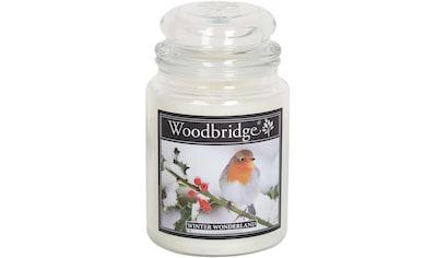 Woodbridge Duftkerze »Winter Wonderland« kaufen