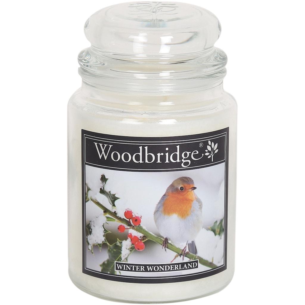 Woodbridge Duftkerze »Winter Wonderland«