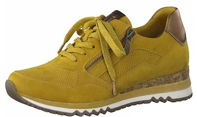 MARCO TOZZI Sneaker, mit praktischem Reißverschluss kaufen