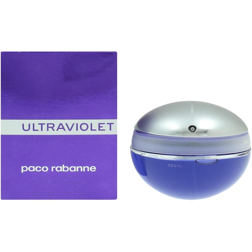 paco rabanne Eau de Parfum »Ultraviolet Woman«
