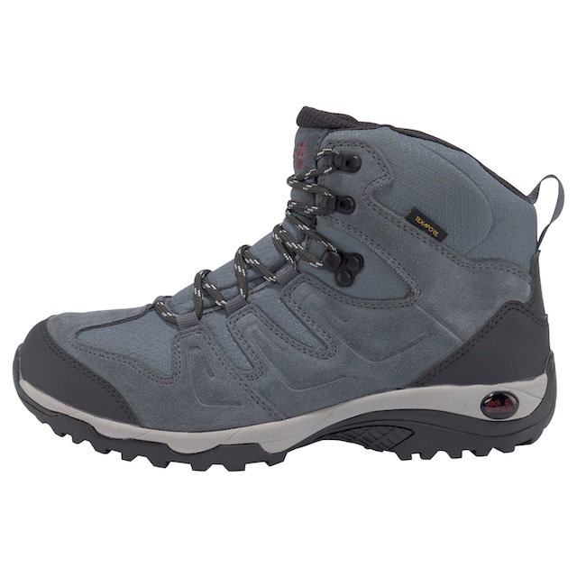Jack Wolfskin Wanderschuh »TRACTION 2 TEXAPORE MID W«