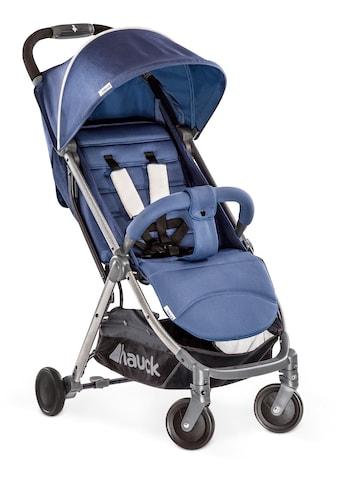 Hauck Kinder-Buggy »Swift Plus, Denim«, Kinderwagen, Buggy, Sportwagen, Sportbuggy,... kaufen