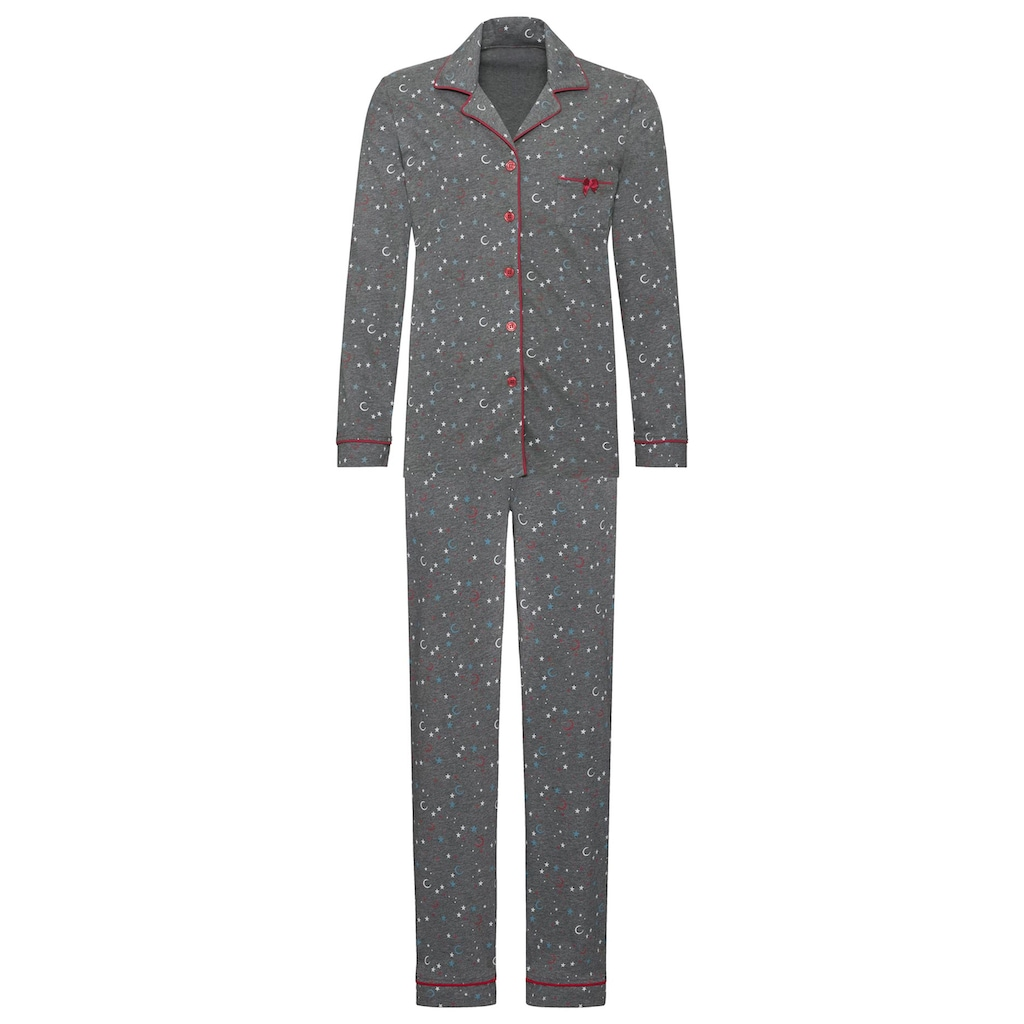 Schlafanzug