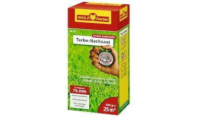 WOLF-Garten Rasensamen »Turbo«, in versch. Gebindegrößen kaufen