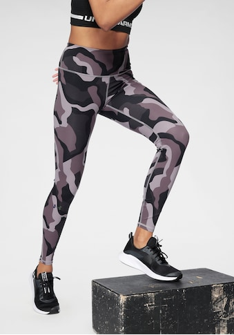 Under Armour® Funktionstights »UA RUSH CAMO LEGGING« kaufen
