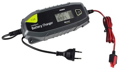 PROUSER Batterieladegerät »IBC 7500B«, mit Bluetooth, 7,5 A kaufen
